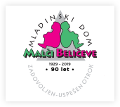 Malči Beličeve logo